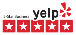 5 star yelp rating for Dallas Public Adjuster Citizens