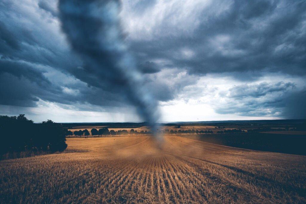tornado insurance claim